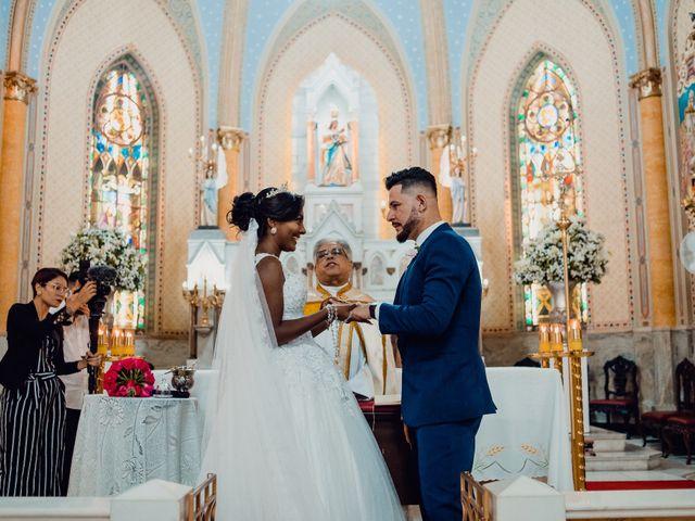 O casamento de Igor e Bruna em Osasco, São Paulo 14
