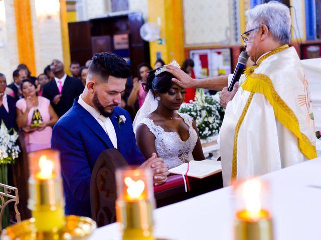 O casamento de Igor e Bruna em Osasco, São Paulo 16