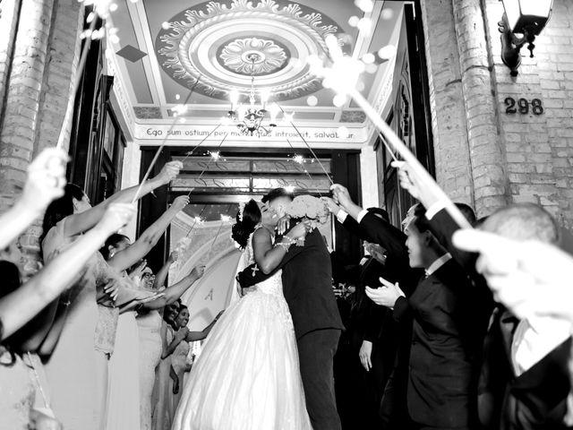 O casamento de Igor e Bruna em Osasco, São Paulo 17