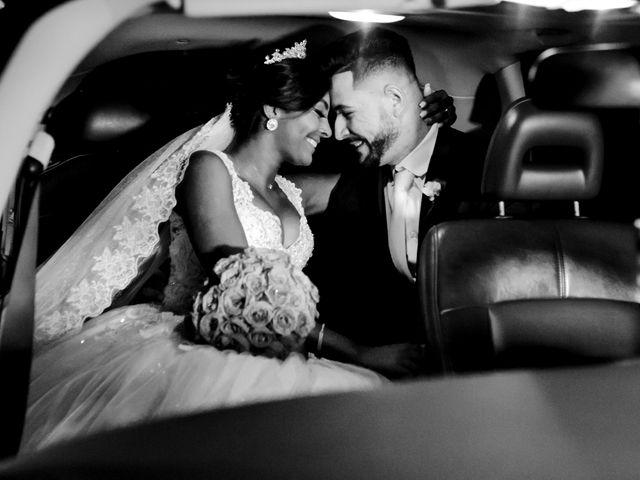 O casamento de Igor e Bruna em Osasco, São Paulo 18