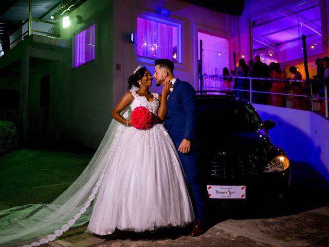 O casamento de Igor e Bruna em Osasco, São Paulo 19