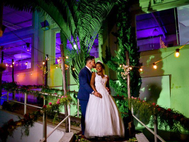 O casamento de Igor e Bruna em Osasco, São Paulo 20