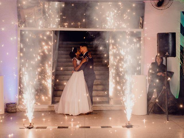 O casamento de Igor e Bruna em Osasco, São Paulo 2