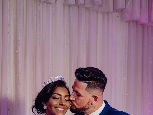 O casamento de Igor e Bruna em Osasco, São Paulo 21