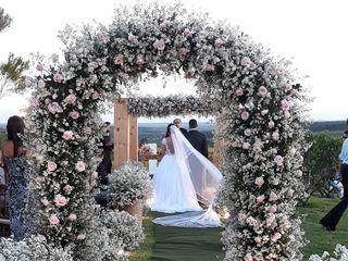 O casamento de Emmille e Danilo 2