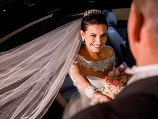 O casamento de Viviane e Eduardo 2