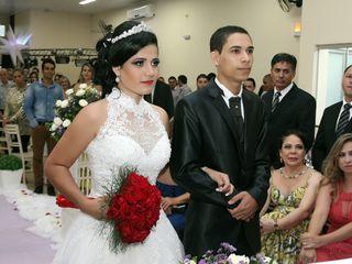O casamento de Kathelen e Leonardo 2
