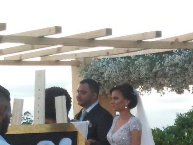 O casamento de Danilo e Emmille em Alagoinhas, Bahia 7