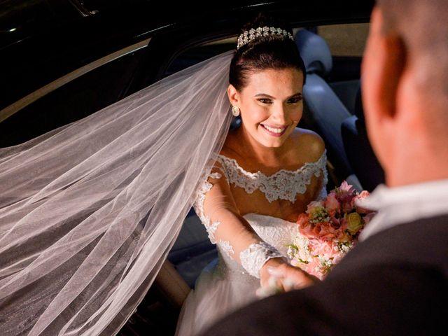 O casamento de Eduardo e Viviane em Fortaleza, Ceará 4