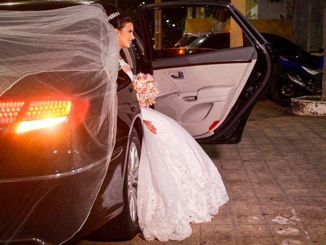 O casamento de Eduardo e Viviane em Fortaleza, Ceará 6