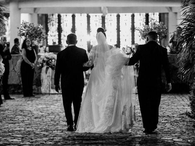 O casamento de Eduardo e Viviane em Fortaleza, Ceará 12