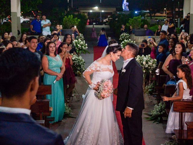 O casamento de Eduardo e Viviane em Fortaleza, Ceará 13