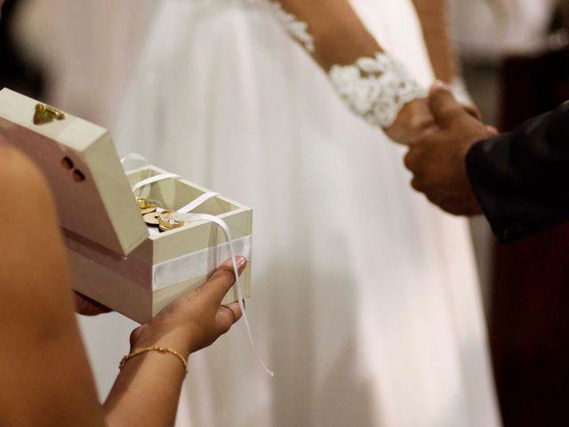 O casamento de Eduardo e Viviane em Fortaleza, Ceará 15