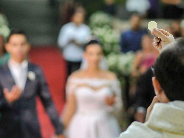 O casamento de Eduardo e Viviane em Fortaleza, Ceará 16