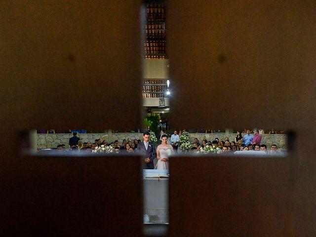 O casamento de Eduardo e Viviane em Fortaleza, Ceará 18