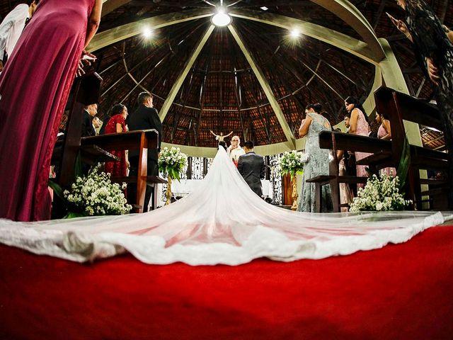 O casamento de Eduardo e Viviane em Fortaleza, Ceará 20