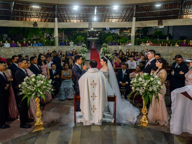 O casamento de Eduardo e Viviane em Fortaleza, Ceará 21