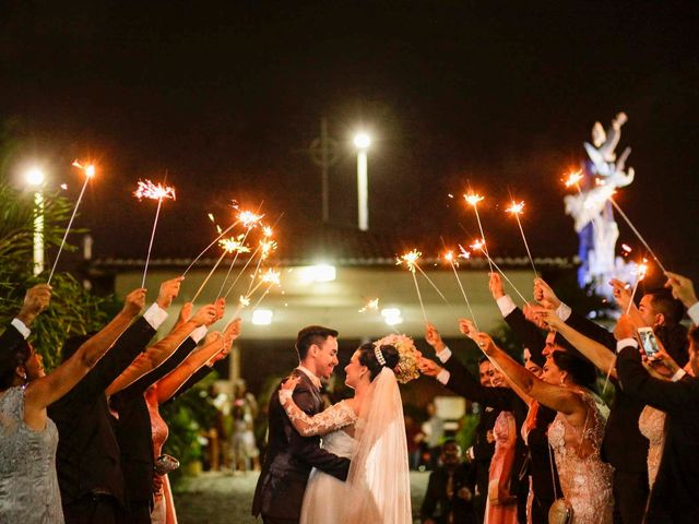 O casamento de Eduardo e Viviane em Fortaleza, Ceará 22