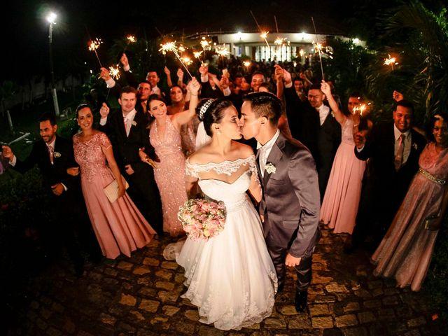O casamento de Eduardo e Viviane em Fortaleza, Ceará 23