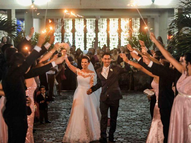 O casamento de Eduardo e Viviane em Fortaleza, Ceará 25