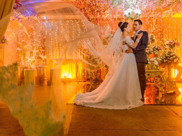O casamento de Eduardo e Viviane em Fortaleza, Ceará 27
