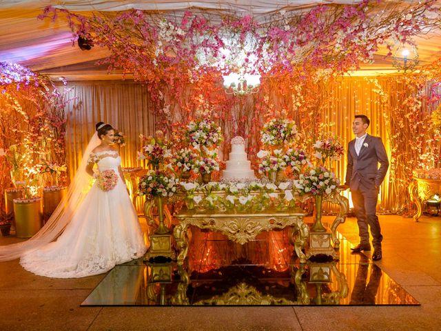 O casamento de Eduardo e Viviane em Fortaleza, Ceará 28