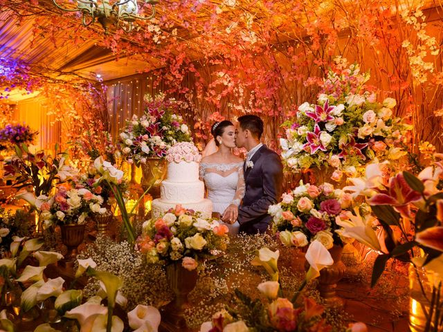 O casamento de Eduardo e Viviane em Fortaleza, Ceará 29