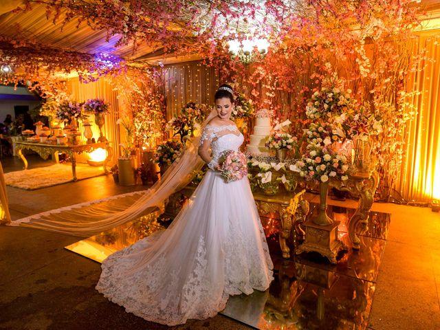O casamento de Eduardo e Viviane em Fortaleza, Ceará 30