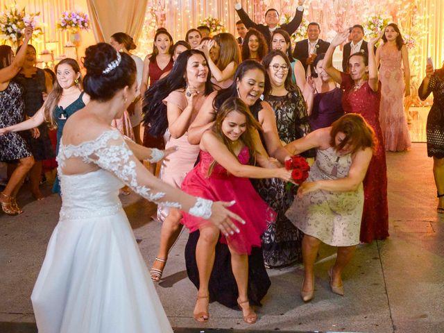 O casamento de Eduardo e Viviane em Fortaleza, Ceará 31