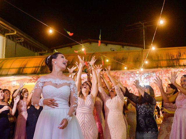 O casamento de Eduardo e Viviane em Fortaleza, Ceará 32