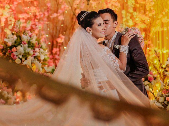 O casamento de Eduardo e Viviane em Fortaleza, Ceará 39
