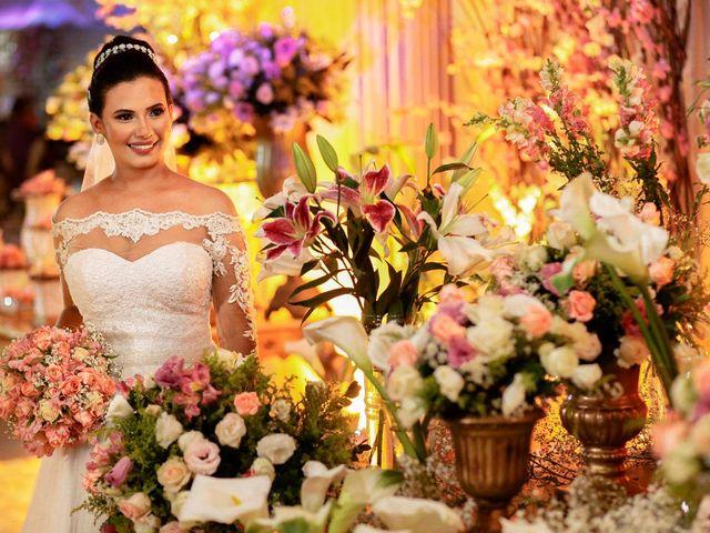 O casamento de Eduardo e Viviane em Fortaleza, Ceará 40