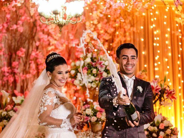 O casamento de Eduardo e Viviane em Fortaleza, Ceará 41