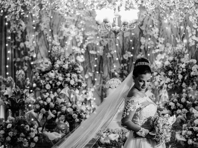 O casamento de Eduardo e Viviane em Fortaleza, Ceará 42
