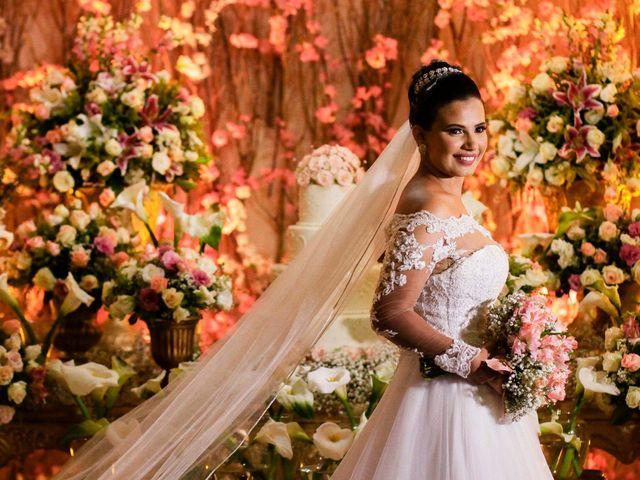 O casamento de Eduardo e Viviane em Fortaleza, Ceará 43