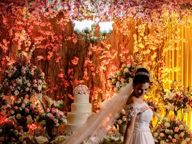 O casamento de Eduardo e Viviane em Fortaleza, Ceará 44