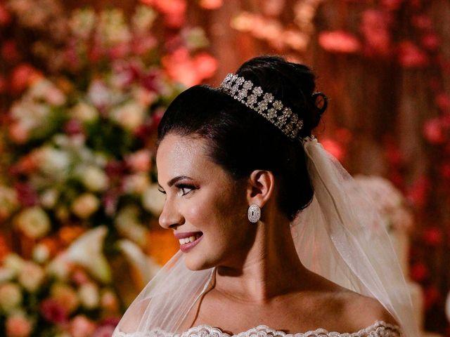 O casamento de Eduardo e Viviane em Fortaleza, Ceará 45