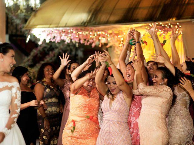 O casamento de Eduardo e Viviane em Fortaleza, Ceará 48