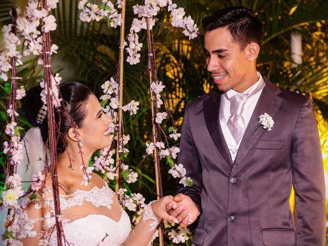 O casamento de Eduardo e Viviane em Fortaleza, Ceará 50