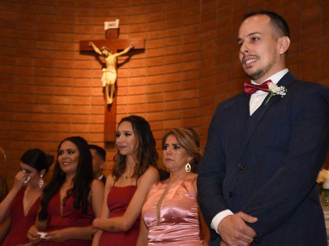O casamento de João e Nathalia