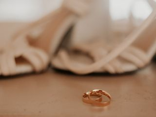 O casamento de Thais e Renato 3