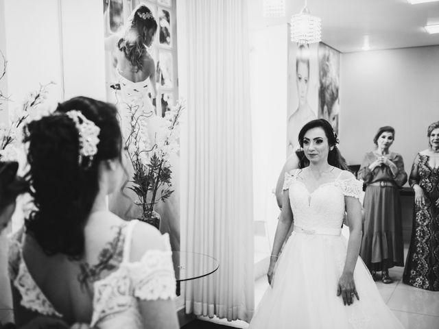 O casamento de Alisson e Andreza em Belo Horizonte, Minas Gerais 6