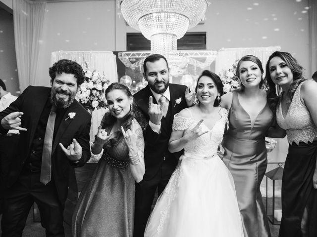 O casamento de Alisson e Andreza em Belo Horizonte, Minas Gerais 13