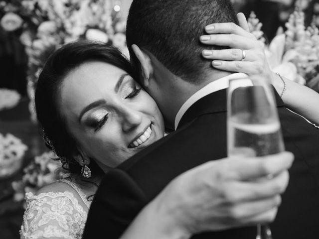 O casamento de Alisson e Andreza em Belo Horizonte, Minas Gerais 15