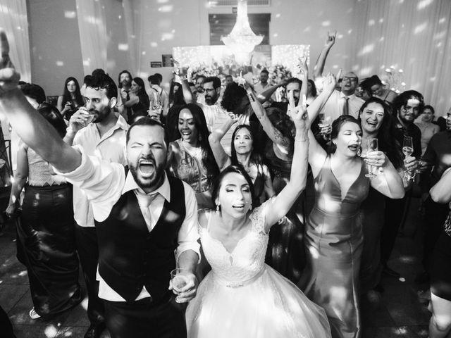 O casamento de Alisson e Andreza em Belo Horizonte, Minas Gerais 1