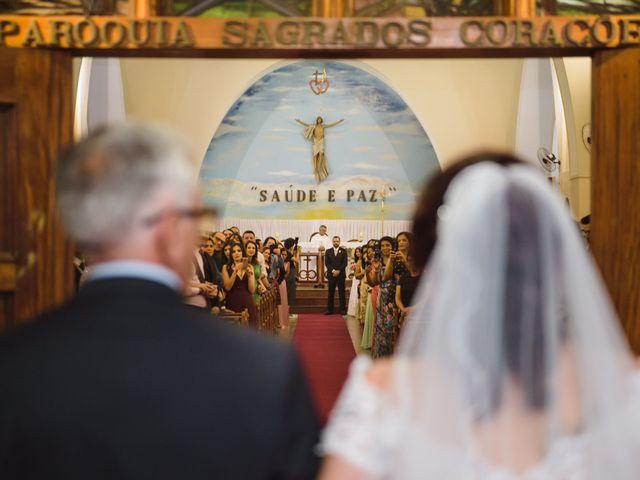 O casamento de Alisson e Andreza em Belo Horizonte, Minas Gerais 18