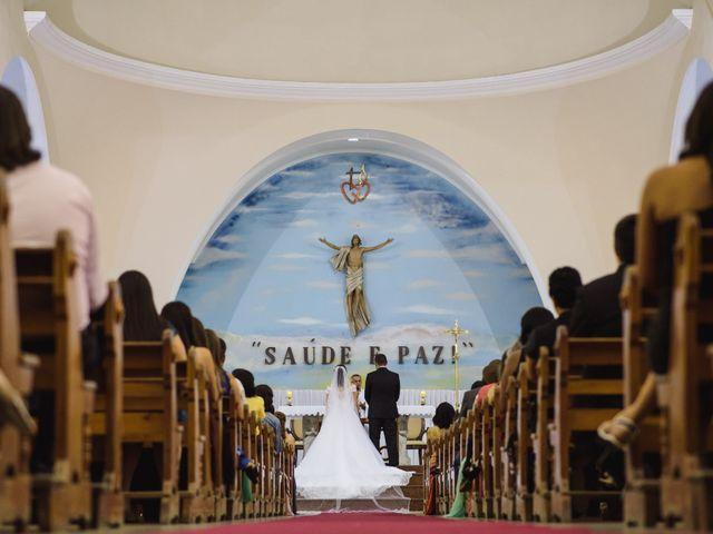 O casamento de Alisson e Andreza em Belo Horizonte, Minas Gerais 19