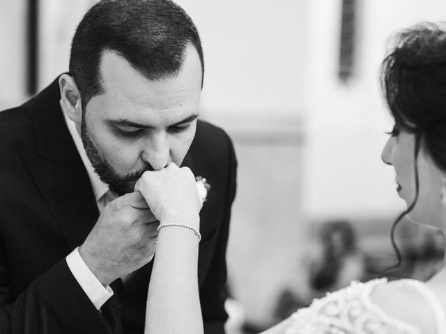 O casamento de Alisson e Andreza em Belo Horizonte, Minas Gerais 20