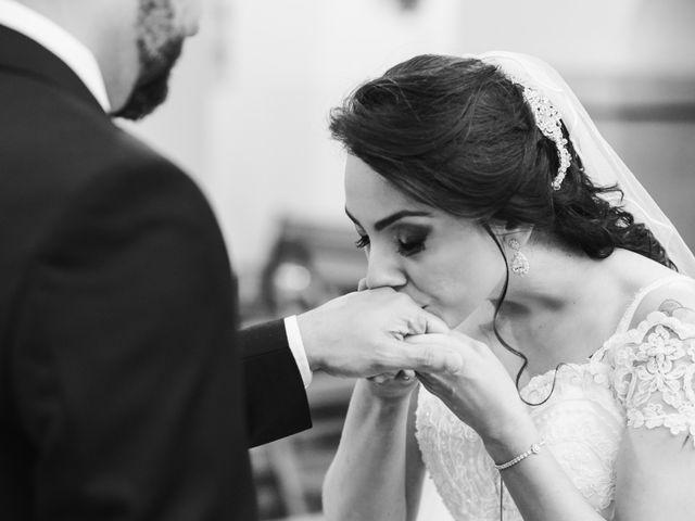 O casamento de Alisson e Andreza em Belo Horizonte, Minas Gerais 21