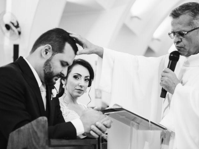 O casamento de Alisson e Andreza em Belo Horizonte, Minas Gerais 22